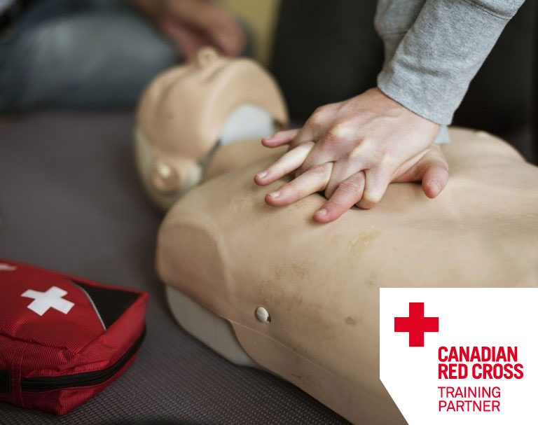 first aid classes toronto